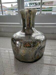 The White Company Large Mercury Vase