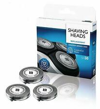 SH30/52 Replacement Blades for Philips Replacement Shaving Heads(NEW)