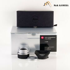 Leica Summaron-M 28mm/F5.6 Lens Germany #557