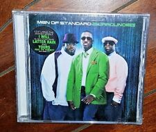 Surrounded by Men of Standard (CD, 2006, Sony) Free Shipping!