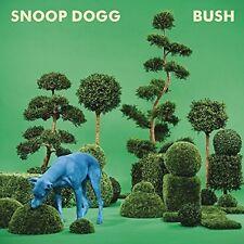 Snoop Dogg - Bush [New Vinyl] Download Insert