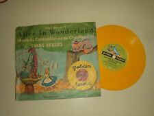 "The Sandpipers/Mitch Miller And Orchestra –Disco Vinile Giallo 6"" Stampa USA1951"