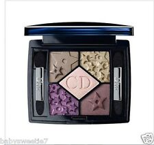 Dior Mystic Metallics 864 CONSTELLATION Couture Color Eyeshadow Palette
