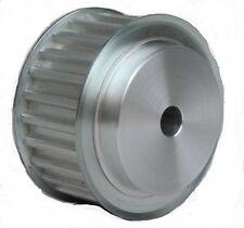 Timing Belt Pulley T5 5mm Pitch 25mm Wide CNC/ROBOTICS - Choose Size