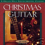 Christmas Guitar - Jack Jezzro