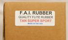FAI Rubber 1/8 Inch, 1 Lb. Box, NEW Never Opened