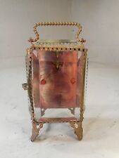 Antique Pocket Watch Stand Box  ,      ref 1938