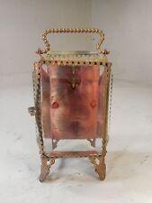 Antique Pocket Watch Stand Box  ,      ref 1938