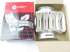 "Federal Mogul 5078M 010 SIZE Main Bearing Set .010"" - Ford 351M 351W 400 V8"