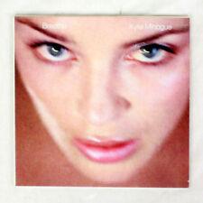 CD de musique digipack kylie minogue