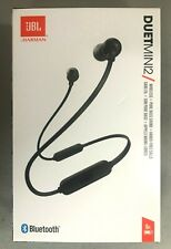 JBL Black In-Ear Only Headphones for sale | eBay
