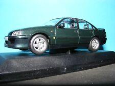 Corgi VA14003 - VAUXHALL Lotus Carlton Imperial Green 1 43 Diecast Model
