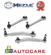 MEYLE - BMW 5 SERIES REAR 2 UPPER 2 LOWER TRACK CONTROL SUSPENSION LINK ARMS
