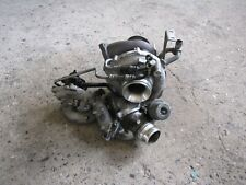 BMW 1er e81 e82 e87 LCI 123d n47s n47d20d TURBOCOMPRESSEUR BI-TURBO 7804637 7804638