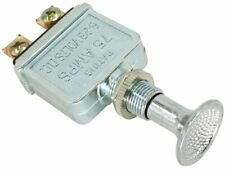 For 1950 Lea-Francis Eighteen Push Pull Switch 52372XQ
