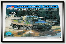 HobbyBoss Model kit 82401 1/35 German Leopard 2 A4 Tank #82401