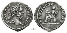 Roman Imperial (27 BC - 96 AD) Silver Ancient Coins
