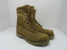 "Corcoran Men's 10"" Marauder Military Boot CV27146 Coyote Tan Size 10D"