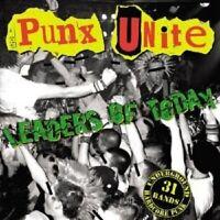 Various - Punx Unite-Leaders Of Today  CD Neuware