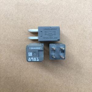 GM 13848981 8981 Automotive Relay 4 Pin 12VDC 20A