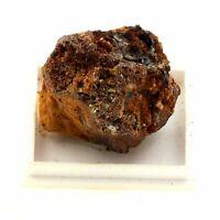 Stolzite. 150.7 Ct. Cordillera Mine, Tuena , Australia