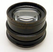 Antique Joseph Schneider Kreuznach 16.5cm F4.5 Xenar Lens - 48mm Mount #2169MS