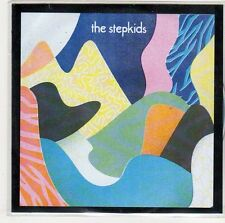(EP994) The Stepkids, Moving Pictures - DJ CD