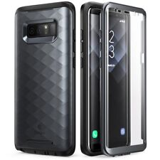 Galaxy Note 8 Case,Clayco [Hera Series] Full-body Rugged with Built-in Screen
