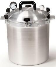 NEW ALL AMERICAN 25 Quart 925 Pressure Cooker Canner