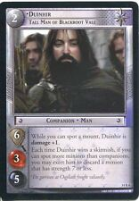 Lord Of The Rings CCG TCG Expanded Middle Earth Card 14R8 Duinhir TMOBV