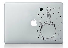 Little Prince Petit Prince Pegatina Decoración calcomanías Arte Apple Laptop Macbook
