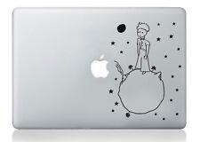 Little Prince Petit Prince sticker laptop macbook decal art apple decoration