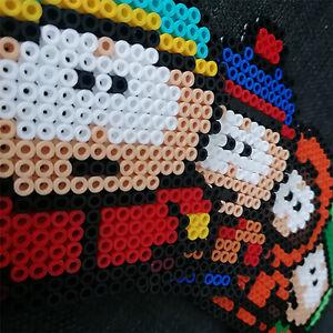 SOUTH PARK handmade Hama beaded coasters Stan Kyle Cartman Kenny Butters