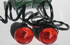 land rover defender rear light assemblies ebay. Black Bedroom Furniture Sets. Home Design Ideas