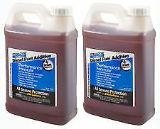 Stanadyne Performance Formula Diesel Additive 2 PK - 1/2 Gallon  38566