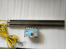 Banner Micro-Screen USDINT-1T2 Unit and Light Curtain USR2424NI+USE2424NI