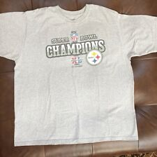 Pittsburgh Steelers Unisex Adults  Sports Fan Shirts  70f450a02
