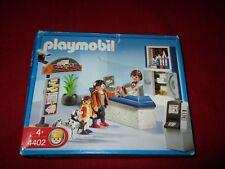 PLAYMOBIL® 4402 Bankschalter NEU
