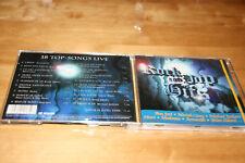 Rock & Pop Hits live CD Wie Neu Top