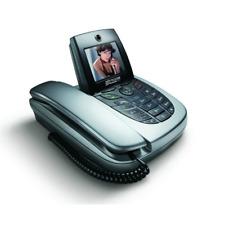 VIDEOTELEFONO TELECOM BLU O ANTRACITE