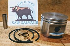 THE DUKE'S STIHL MS310 PISTON AND RINGS 1127 030 2007 47MM