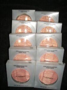 OVER STOCK!  LOT OF 10 MAC Skinfinish !!!!