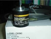 E6C2-CWZ6C 360P/R NEW Rotary Encoder good in condition for industry use