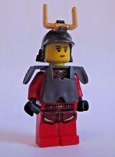 Lego SAMURAI X Nya Ninjago Minifigure 9448 9566 -No face mask-