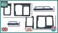 for Samsung Galaxy J4+ J415F 2018 Micro SD / Dual SIM Card Tray Holder BLACK