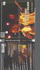 CD--JOHNNY JONES--IN THE HOUSE-LIVE AT LUCERNE