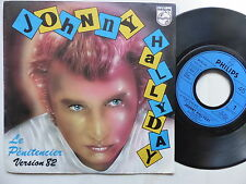 JOHNNY HALLYDAY Le pénitencier Version 82 6010470