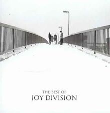 The Best of Joy Division (2008) Rhino Records 2 CD Set - 25 Tracks