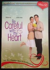 Be Careful With My Heart Vol 52 Filipino Dvd