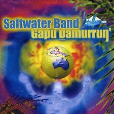Saltwater Band - Gapu Damurrun [New CD]